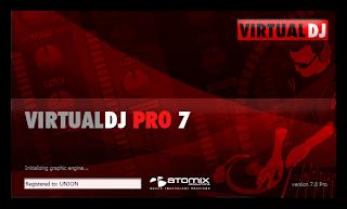 Virtual DJ v7 Pro Virtual DJ v7 Pro