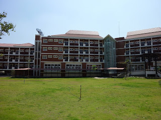 Payap Chiangmai Men's Dorm