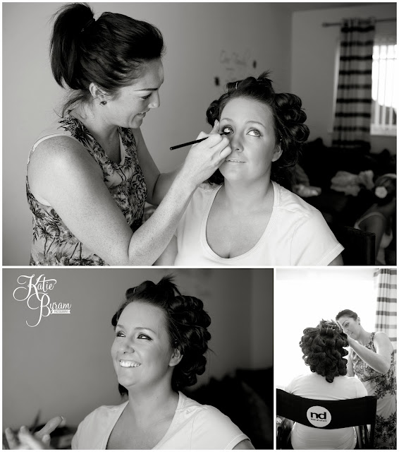 bride getting ready, ramside hall wedding, durham wedding photography, coral themed wedding, coral bridesmaid dresses, pink and orange bridesmaid dresses, miss piggy roses, ramside hall hotel, st helens church low fell, dere street florist, riding mill florist, katie byram photography, nd make up, brides and beauty durham road,