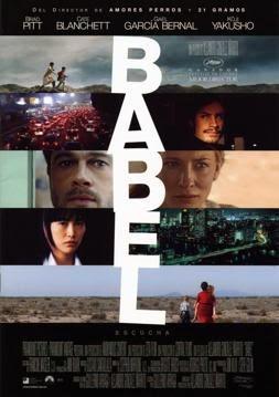 Babel – DVDRIP LATINO