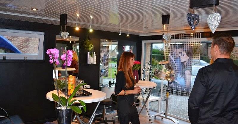 Actualit s mouscron comines ouverture du salon de coiffure hairstudio do 334 chauss e de - Ouverture salon de coiffure ...