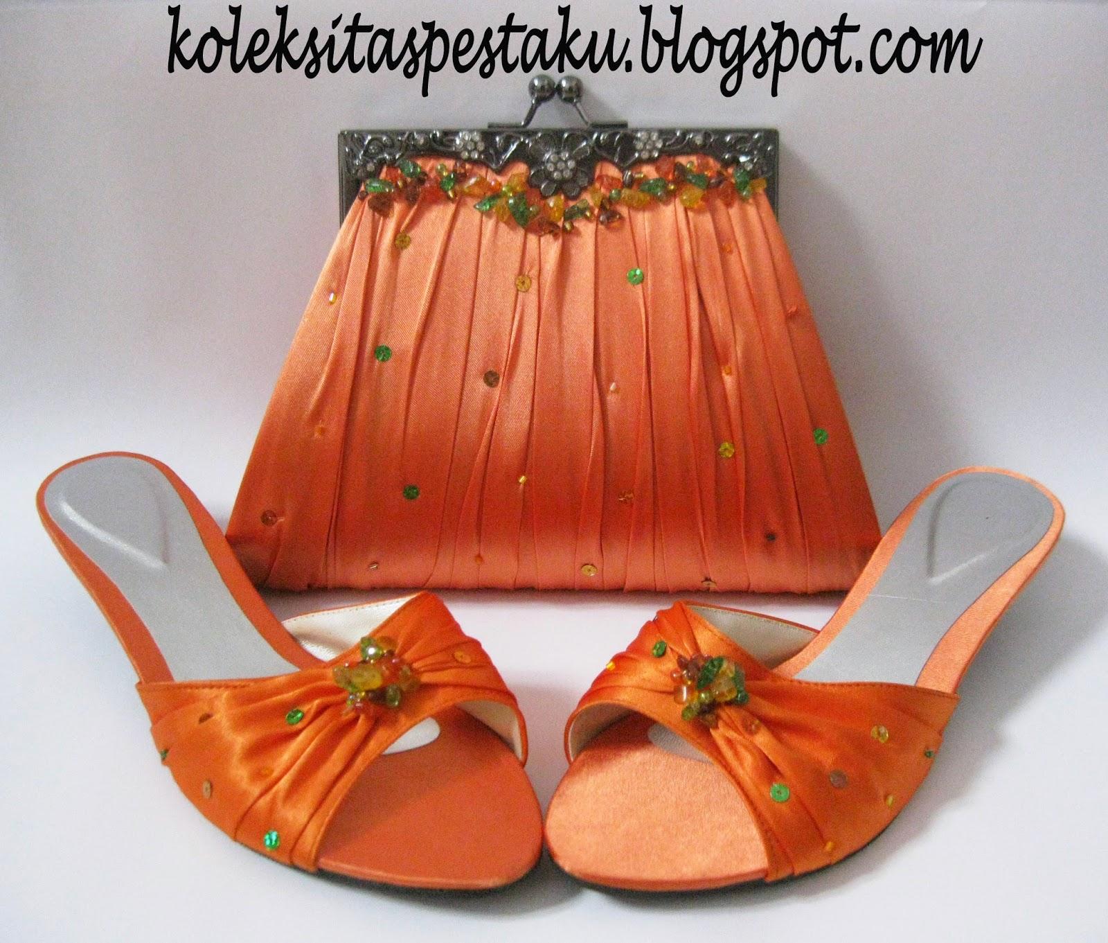 Tas Pesta Clutch Bag Pas Buat Pernikahan atau Paket Hantaran