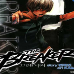 Manhwa The Breaker New Wave