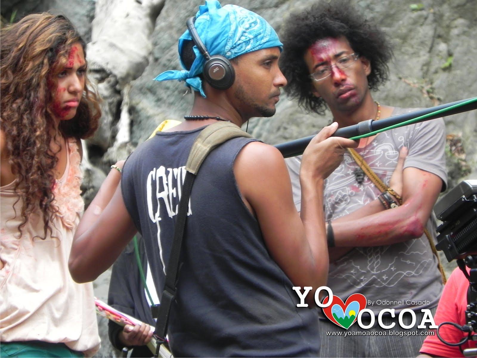 Odonnell Casado: Ruedan Escenas de Película en Ocoa