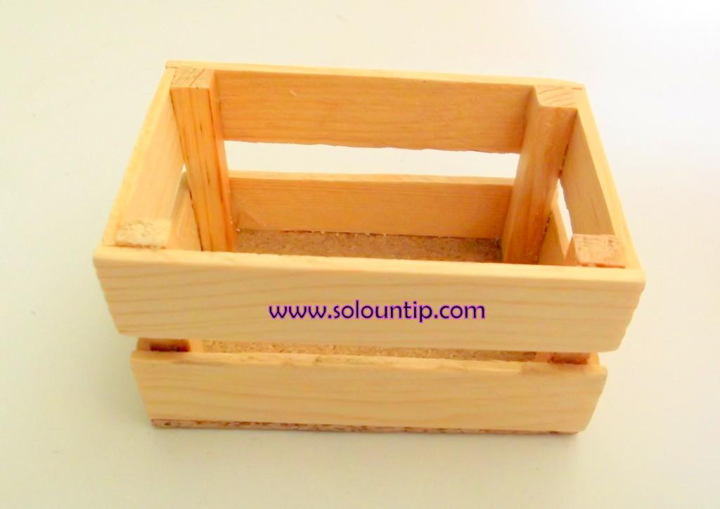 Decorar cajitas de madera repisas con cajas de madera jardinera rectangular de madera cajas de - Cajitas de madera para decorar ...