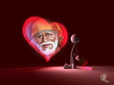 My Life Transformed By Sai Baba - Sai Devotee Ganesh
