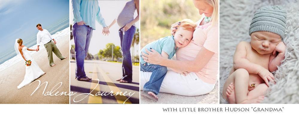 Baby Nolen's Journey