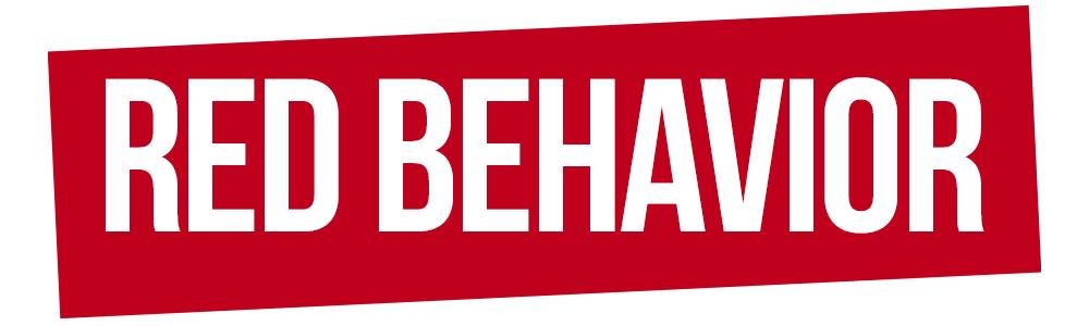 Red Behavior