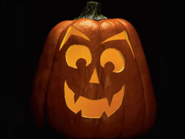 Rhiana reports 5 amazing free pumpkin carving pattern sites for Simple pumpkin patterns