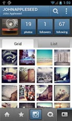 Download Aplikasi Instagram For Android