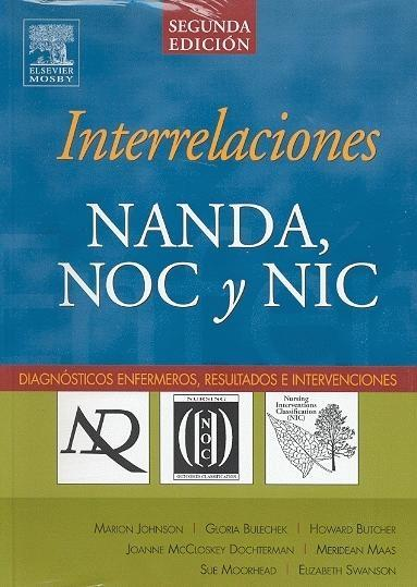 nanda nic noc I mean that nanda pretends to make its diagnoses a normalized standard to provide nursing care around the world but by the another hand the fact in which nanda does not provide and free that.