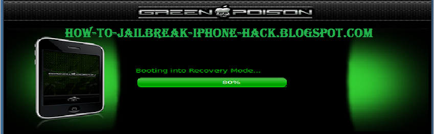 How to jailbreak iphone