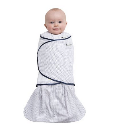 Get An Extra 20% Off Swaddle Items at Amazon!