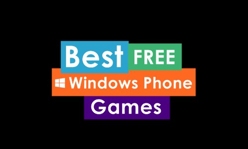 free windows phone games download