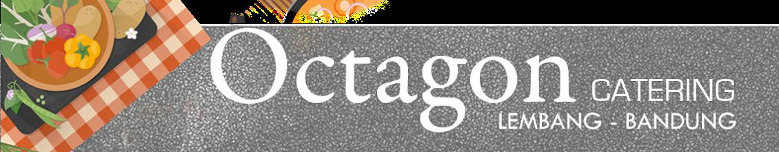 WELCOME OCTAGON CATERING | Catering di Lembang Bandung