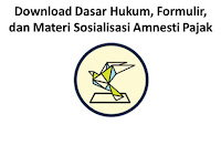 Download Form Amnesti Pajak