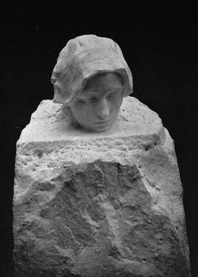 El pensament, Auguste Rodin