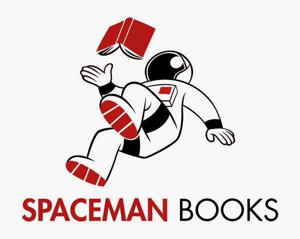 """Nace """"Spaceman Books"""", una nueva editorial especializada en cómics"""