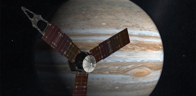 Juno en Saturno