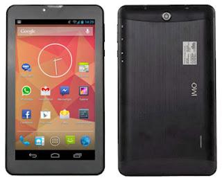 Imo Tab Z8 Nero Tablet Android Terbaru