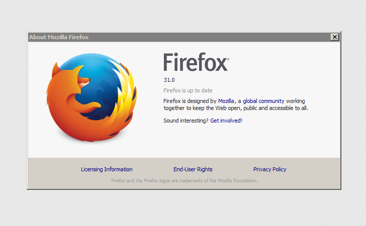 Firefox Browser security