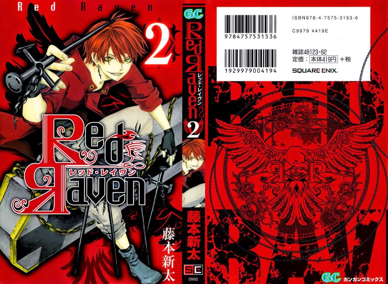 Red Raven chap 5 - Trang 49
