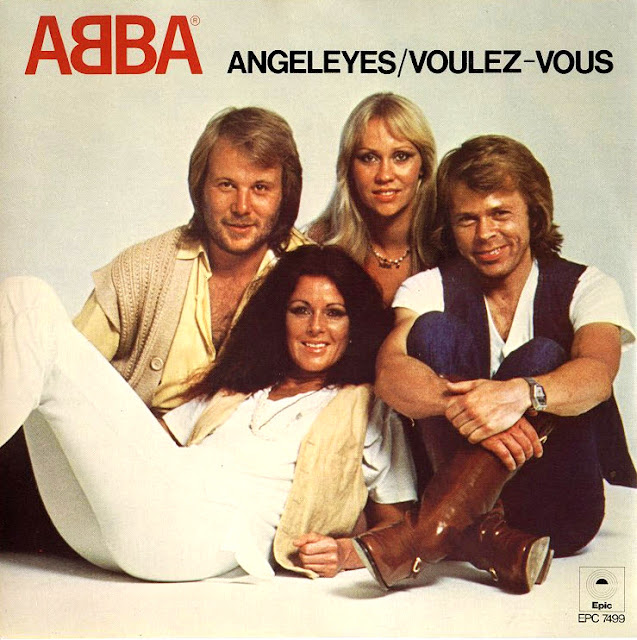 ABBA Singles Collection 1972 1982