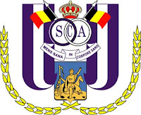 logo anderlecht football