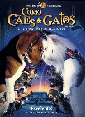 Como C�es e Gatos Dublado