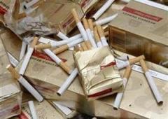 contraband cigarette case