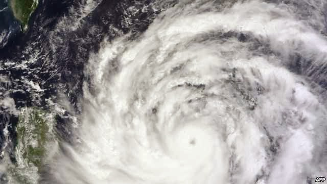 Yolanda Super Typhoon