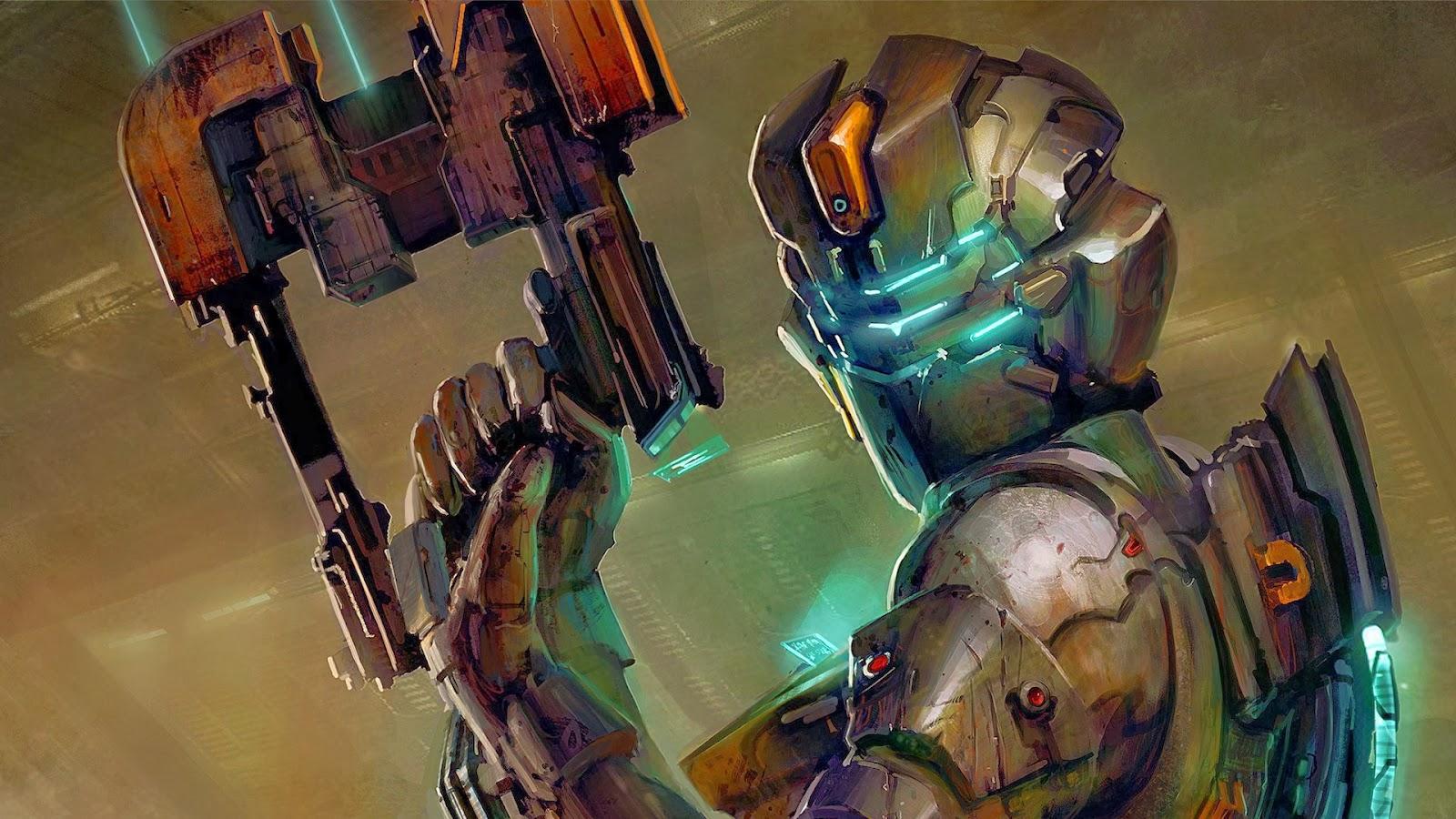 Patch FR: PC Dead Space 3 - Patch FR