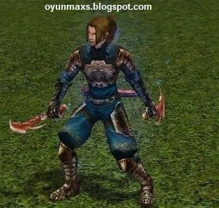 Metin2 Ninja >> Oyunmaxs Yakindovus Bicakci Ninja Karakter Gelisimi Skil Ve Statu