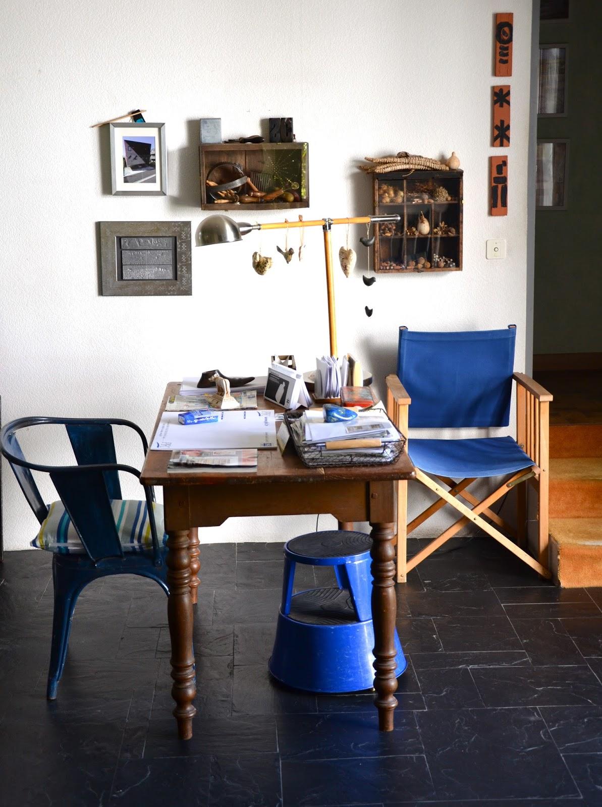 bindies bureaux le m lange des styles. Black Bedroom Furniture Sets. Home Design Ideas
