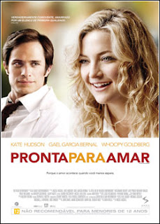 Download - Pronta Para Amar - DVDRip - AVI - Dual Áudio