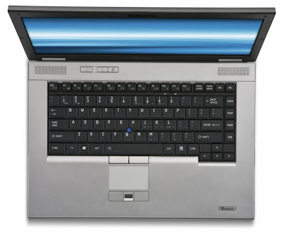 new Toshiba Satellite R830 and R850