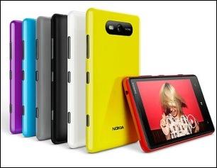 Spesifikasi dan Harga Nokia Lumia 820