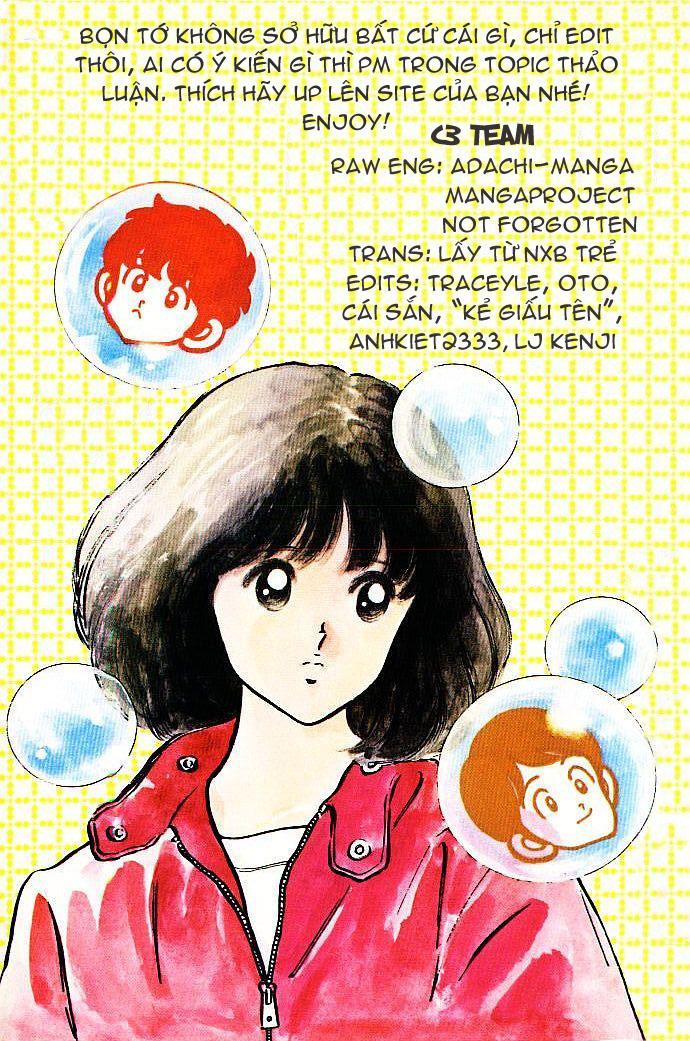 Touch chap 257 – End Trang 1 - Mangak.info