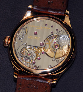 calibre FBN 229.01 Laurent Ferrier