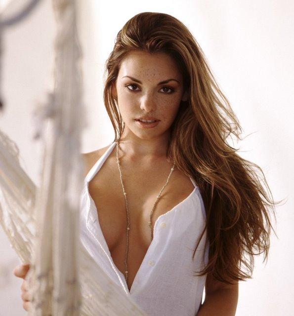 Sexy Model Danielle Gamba