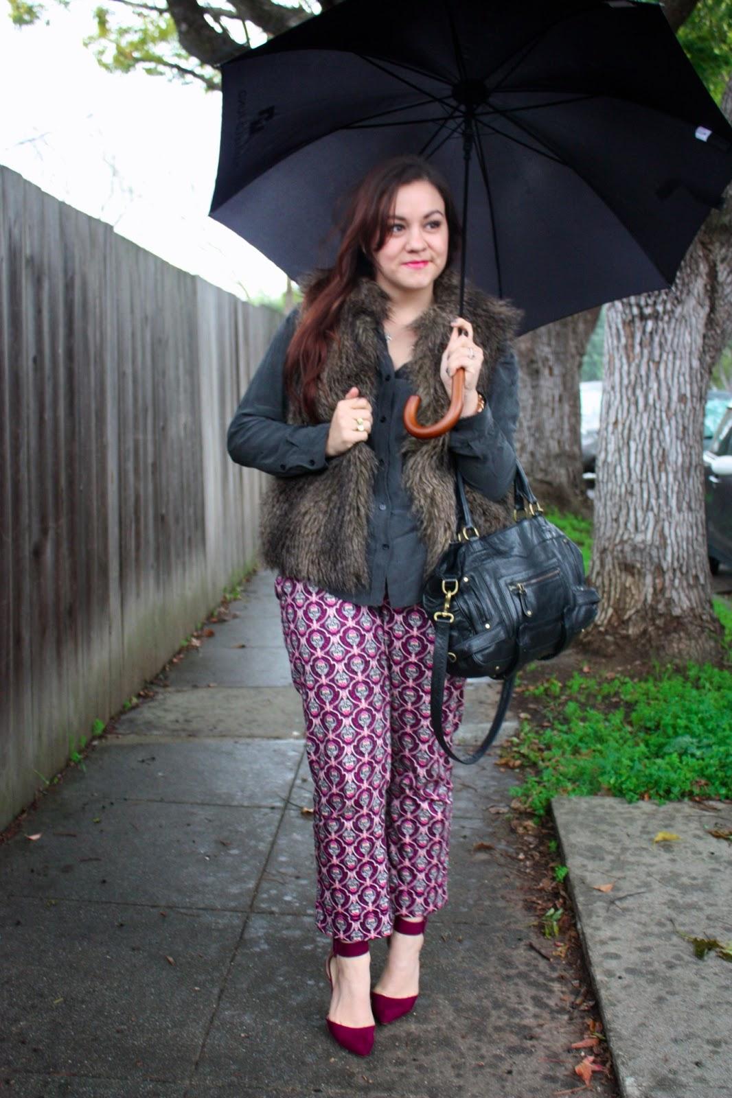 Caught In Rain Without Umbrella Essay