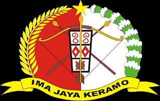 Logo Brigif 20 Ima Jayakeramo
