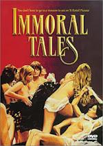 Những Câu Chuyện Phi Luân - Immoral Tales: Contes immoraux 1974 - topphimtuan.com