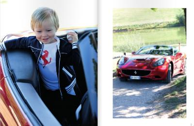 Ferrari Junior - Kollektion 2013