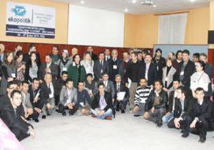 Ekopolitik-Siirt Paneli : 26-27 Şubat 2011, Siirt Üniversitesi/Siirt