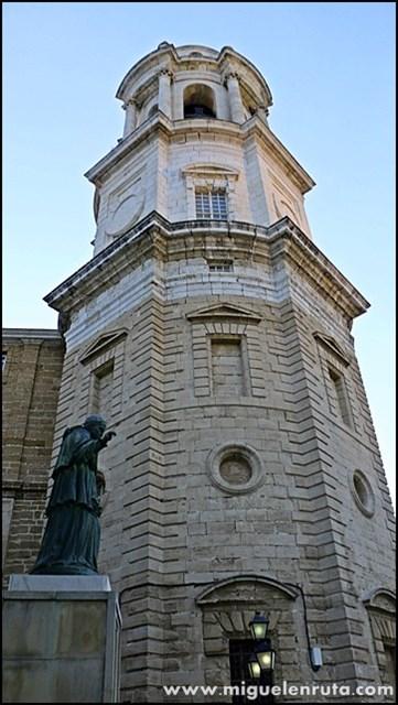 Catedral-Cádiz