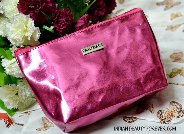 Fab Bag January 2015 Photos and Products