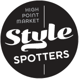 "High Point Market ""Style Spotter"" Winner Oct. 2012"