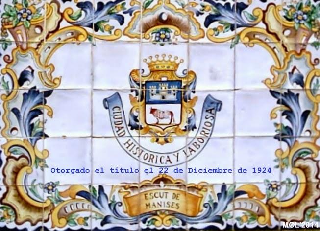 90 AÑOS DEL TÍTULO DE CIUDAD 1924 - 2014