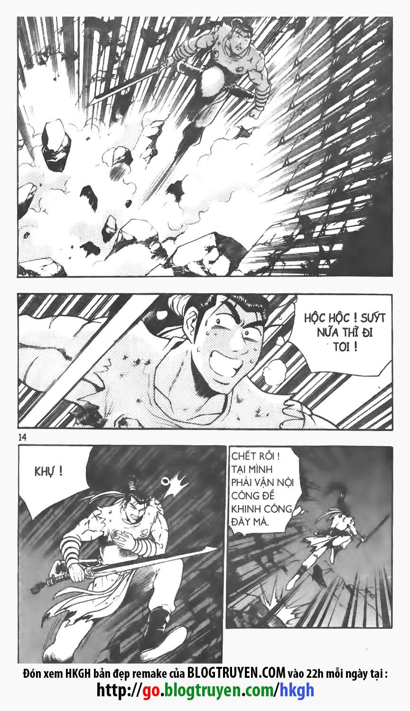 Hiệp Khách Giang Hồ chap 103 page 13 - IZTruyenTranh.com